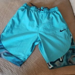 Nike mens bathing suite